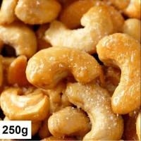 Kacang Mede Mete Manis Sedang 250g (with Honey)