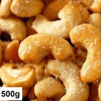 Kacang Mede Mete Manis Sedang 500g (with Honey)