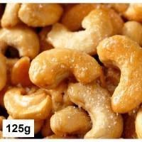 Kacang Mede Mete Manis Sedang 125g (with Honey)