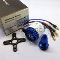 Sunnysky x2216 2600kv IIi Brushless motor