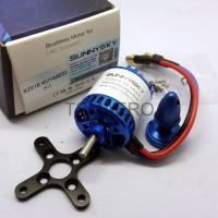 Sunnysky x2216 1400kv IIi Brushless motor