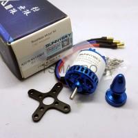 Sunnysky x2216 1100kv IIi Brushless motor