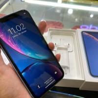 iphone xr 64gb resmi i box se Indonesia spt baru