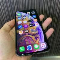 iphone xs max 512gb mulus pemakaian terawat sangat
