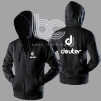 Zipper Deuter