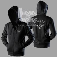 Zipper Osprey