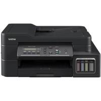 Printer Brother Inkjet DCP-T710W Printer Multifunction