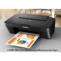 Printer Canon Pixma MG2570S Printer Multifunction