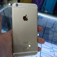 Second Iphone 6 32 GB ex Ibox / garansi resmi