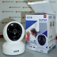 CCTV Wifi IP Camera Spy Cam SPC Super Series HD 720p