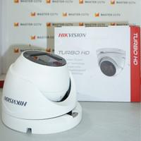HIKVISION indoor DS-2CE56D0T-IRPF 4in1 1080p IP CAM CCTV MURAH