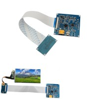 Bs HDMI to MIPI Driver Controller Board For LS055R1SX04 LCD