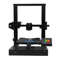 Bs XVICO Pioneer-3D Printer DIY Kit 220*220*240mm Printing