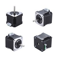 Bs EZT 42*42*38mm 2 Phase Nema 17 42 Stepper Motor with Cable