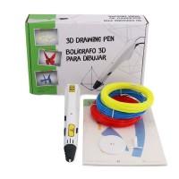 Bs D9 3D Printing Low Temperature Drawing Pen with EU Plug/US