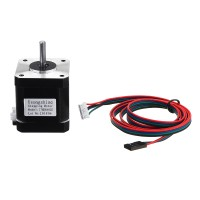 Bs 17HS8401S 4-lead Nema17 Stepper Motor With 1M DuPont Cable