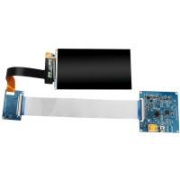 Bs LS055R1SX03 5.5 inch 2k LCD Module 2560*1440 LCD Screen
