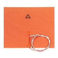 Bs 300*300mm 300w 110V/220V Silicone Heated Bed Heating Pad