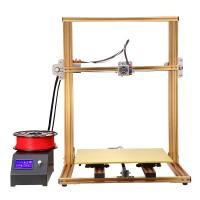 Bs RAISCUBE U18/U12 Full Aluminum Frame DIY 3D Printer