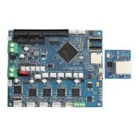 Bs Duet Ethernet Advanced 32 Bit Mainboard Providing Ethernet