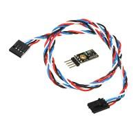 Bs 3D Printer Filament Sensor Optical Encoder with Cable