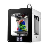 Bs DDKUN 160 Metal Frame 3D Printer Kit 160*160*180mm Printing