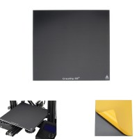 Bs Ultrabase 310*310*3mm Glass Plate Platform Heated Bed Build