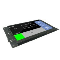 Bs MKS-TFT70 Full Color Touch Screen for 3D Printer Support 7