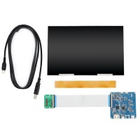 Bs 8.9 inch 2560*1600 2K TFT LCD Screen Panel with MIPI HDMI