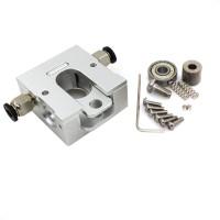 Bs 3Pcs All-Metal Reprap Bulldog Extruder for 1.75mm