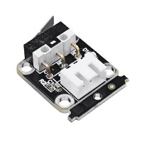 Bs 3Pin N/O N/C Switch Crash Sensor Endstop Switch for 3D
