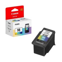 Tinta Cartridge CL98 Color Original Canon E500 E510 E600 E610
