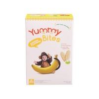 Yummy Bites Banana Flavor