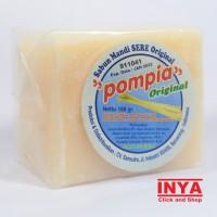 POMPIA ORIGINAL - Sabun Mandi SERE Original 160gr