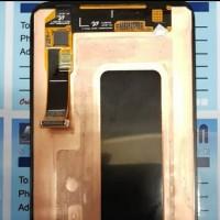 LCD SAMSUNG J8 2018 J810 ORIGINAL COPOTAN