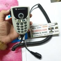 EXTRAMIC RADIO RIG MOTOROLA XIR M8668i XTL 2500 XTL 1500 ORI HMN4079G
