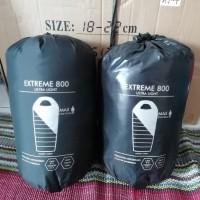 Sleeping Bag Kantong Tidur Ultralight Dacron Model Tikar Waterproof