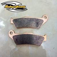 Kampas rem depan KTM dan Husq RBS Gold