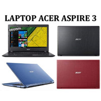 LAPTOP ACER A314 AMD A4 SSD 256GB 14INCH VGA R3 WIN10