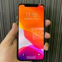 iphone x 256gb ex resmi Indonesia i box battre 94 persen istimewa