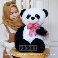 Boneka Panda Pita XL