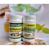 Herbal Obat Stroke ORIGINAL DAN AmpuhHerbal Asli PT. De Nature Indo