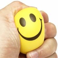 Jual Baru Squishy Penghilang Stress Adhd Model Emoji Wajah