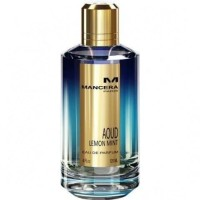 Decant Mancera Aoud Lemon Mint EDP 5ml