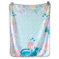 Maison Elmesa Baby Blanket - Mermaid Circle