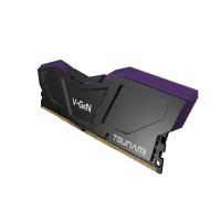 V-GEN TSUNAMI DDR4 8 GB PC-3000 CL 15-17-17-35 1.35V (4GB x 2)