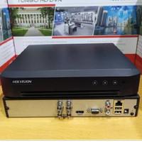 DVR HIKVISION DS-7204HUHI-K1/E DVR HIKVISION 4Ch 4 Channel 2MP
