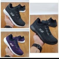 Sepatu Wanita Skechers/Sketchers Harnel Woman
