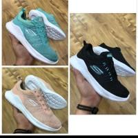 Sepatu Wanita Skechers/Sketchers Go Run Mojo 2.0 Woman