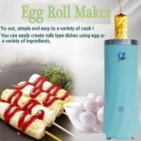 AY Alat masak Buat Sosis Telur